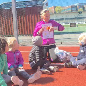 Barnens Sportskola